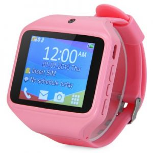 Ken Xin Da S-Watch Smartwatch Phone