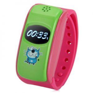 KDTI K36 Tracker Kid Smartwatch