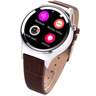 T3 Bluetooth Smartwatch Phone