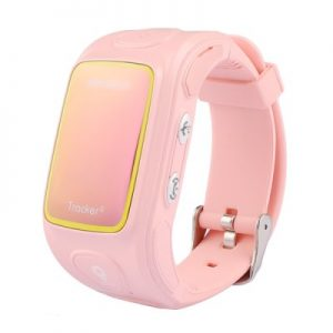 Abardeen KT01S GPS Tracker Watch Phone for Kids