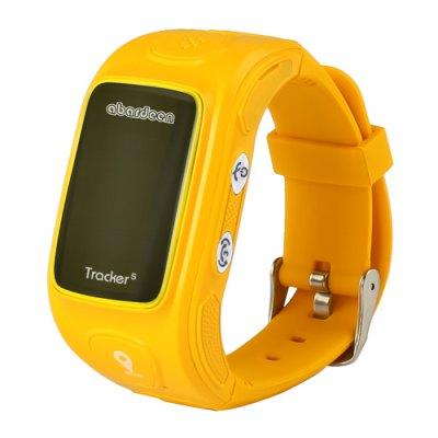 Abardeen KT01S GPS Tracker Watch Phone for Kids