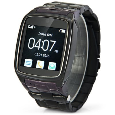 Topwatch TW810D Watch Phone