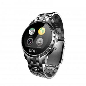 KDTI K288 MTK6260 Smartwatch Phone