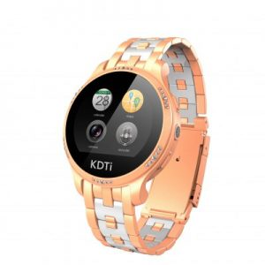 KDTI K288 MTK6260 Smartwatch Phone