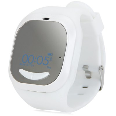 Outdoor Anti lost UPRO P5 GPS Tracker Watch
