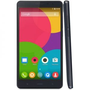 5.5 inch iNew L4 5000mAh Battery Android 5.1 4G LTE Smartphone