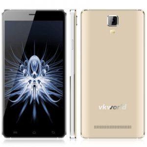 Vkworld Discovery S1 4G Phablet