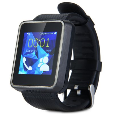 F1 Anti-lost Smartwatch Phone