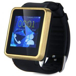 F1 Anti-lost Smartwatch Phone
