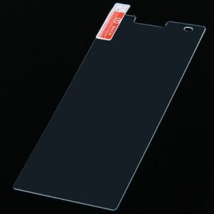 Anti-scratch Tempered Glass Screen Protector Film Fitting for OUKITEL U2