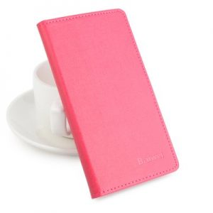 Cubot X15 Leather Protective Cover Case