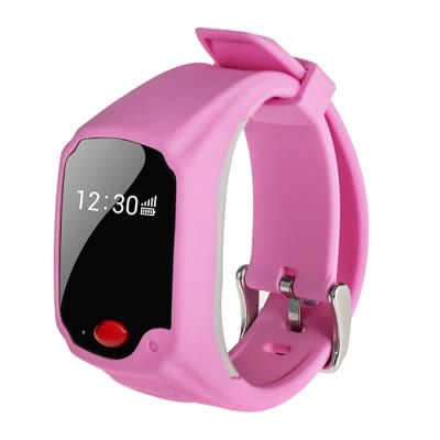 KareMe PT01 Tracker Kid Smartwatch Phone