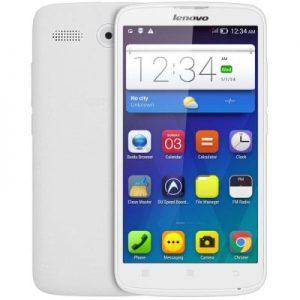 Lenovo A399 3G Smartphone