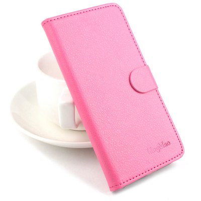 Xiaomi MI4I Leather Full Body Case with Stand and Card Slot