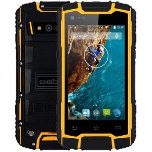 DIGOOR DG1 Plus 3G Smartphone