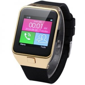 GV09 Smart Watch Phone