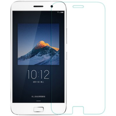 Super Hardness Tempered Class Screen Film for Lenovo ZUK Z1