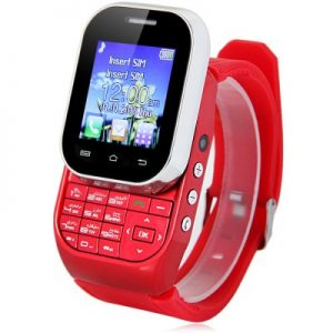 Ken Xin Da W1 Smartwatch Phone