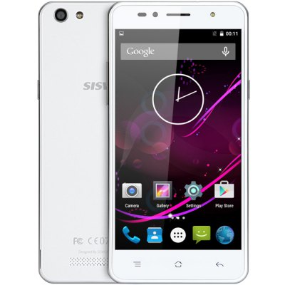 SISWOO C50A Longbow 5.0 inch MTK6735 64bit Android 5.1 Lollipop 4G LTE Smartphone