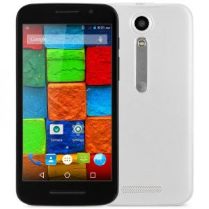 Mpie G-3 3G Smartphone