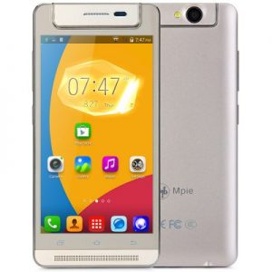 Mpie M18 MTK6582 3G Smartphone