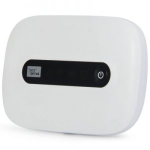 Huawei E5331 3G MiFi Hotspot 21Mbps for Tablet PC