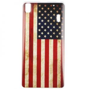 Dural Back Protective Cover Case for LENOVO K3 NOTE