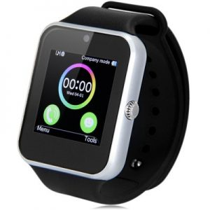 NW08 Smartwatch Phone