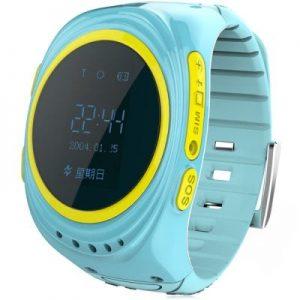D12 Children GPS Smartwatch Phone