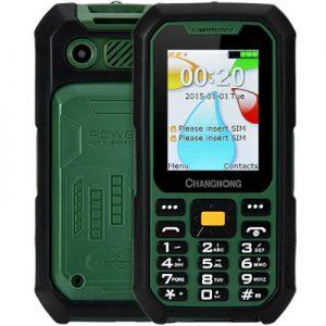 12800mAh Changnong Unlocked Phone