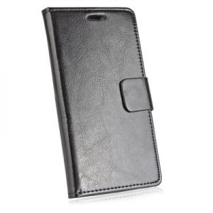 Delicate Design Leather Material Protective Cover Case Fitting for DOOGEE F3 Pro