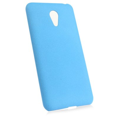 PC Material Protective Back Cover Case with Frosted Design for MEIZU M2 NOTE
