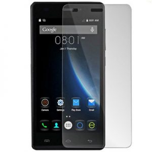 Anti-Scratch High Transparency Tempered Glass Screen Protector Film for DOOGEE X5-X5 PRO
