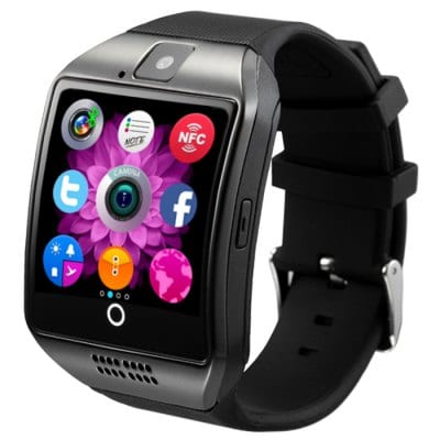 1.54 inch Q18 Smartwatch Phone