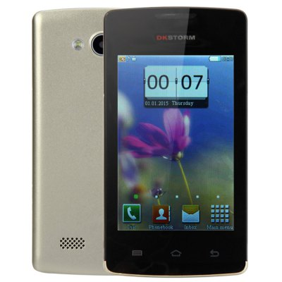 JOY 4.0 inch Quad Band Unlocked Phone FM Dual SIM MP3