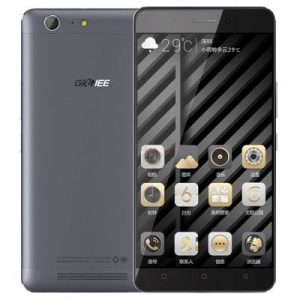 GIONEE M5 4G Phablet