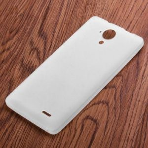New Design Soft Material Original VKWORLD VK6735 Back Protective Cover Case