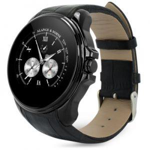 1.22 inch ORDRO SW28 Smartwatch Phone