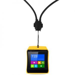 EC720 1.54 inch 3G Smartwatch Phone