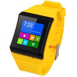 EC720 3G Smartwatch Phone