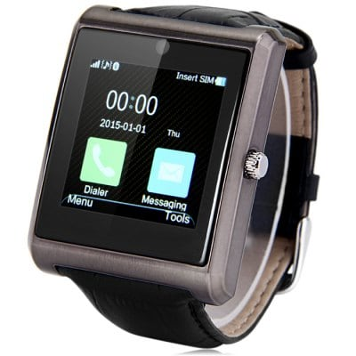 Amidea W3 Smartwatch Phone