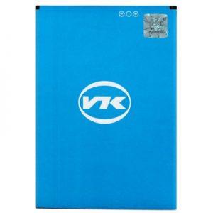 Professional Original VKWORLD VK700 3.7V 3200mAh Li-ion Battery