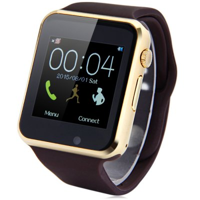 SOSOON X68 Smartwatch Phone
