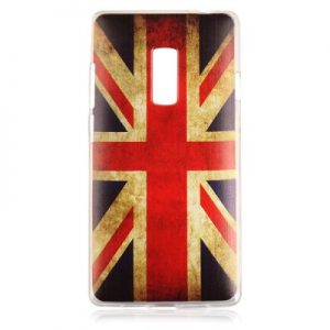 New Design Soft Material Back Protective Cover Case for ONEPLUS TWO