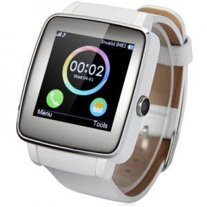 1.54 inch X6 Smartwatch Phone