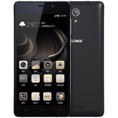 GIONEE M3S 4G Smartphone