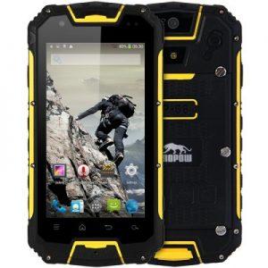 Snopow M8 IP68 3G Smartphone