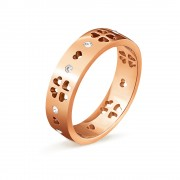 LOVE&FORTUNE ANILLO Follie Follie