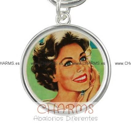 accesorios vintage mujer