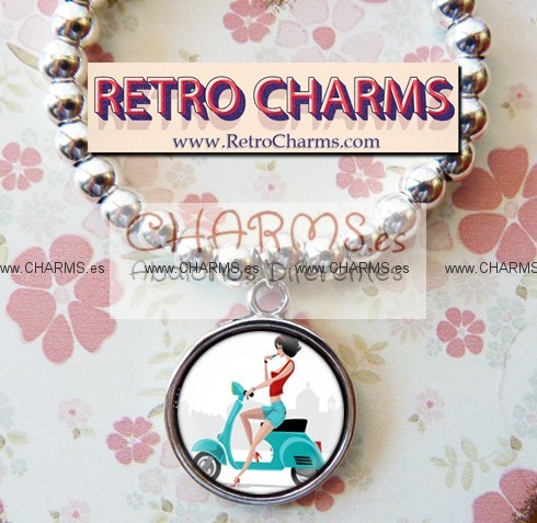bisuteria con retrocharms
